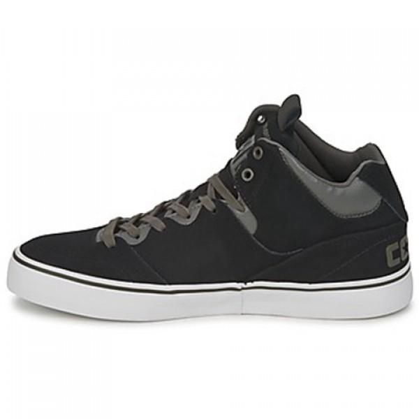 Converse All Star Shoes Black Men's Shoes