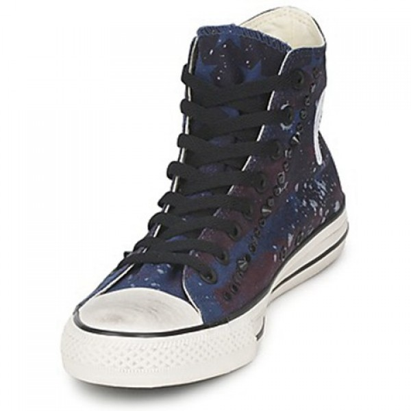Converse All Star Wash Stud Hi Multi Men's Shoes