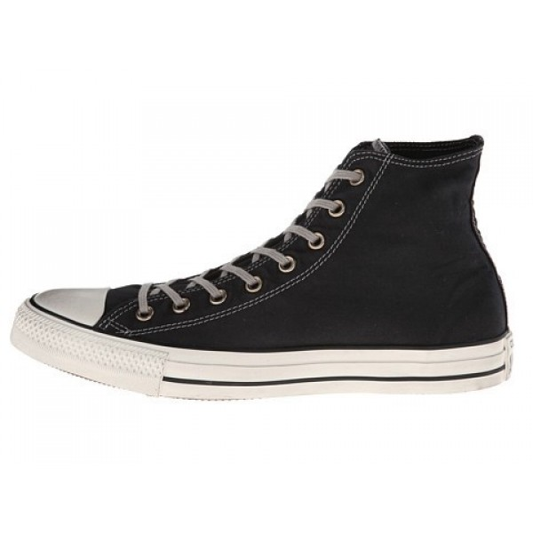 Converse Chuck Taylor All Star Washed Canvas Hi Men's Shoes