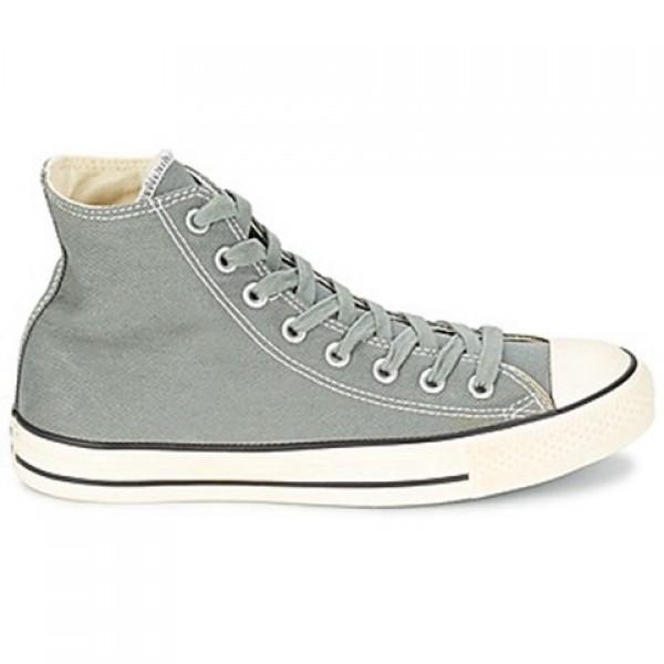 Converse Chuck Taylor Vint Twil Hi Grey Men's Shoe...