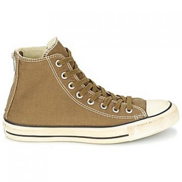 Converse Chuck Taylor Vint Twil Zp Kaki Men's Shoes