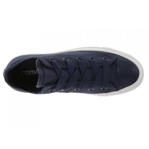 Converse Chuck Taylor All Star Mono Ox Navy Men's Shoes