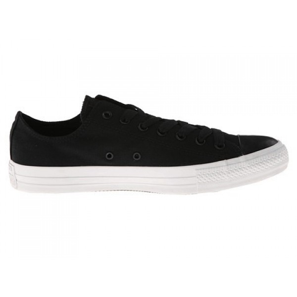 Converse Chuck Taylor All Star Mono Ox Black Men's...