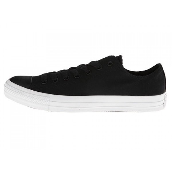Converse Chuck Taylor All Star Mono Ox Black Men's Shoes