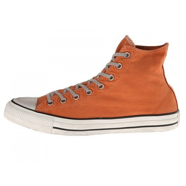 Converse Chuck Taylor All Star Washed Canvas Hi Bronze Luster Men's Shoes