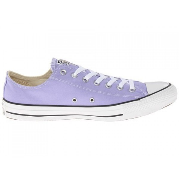 Converse Chuck Taylor All Star Seasonal Ox lavende...