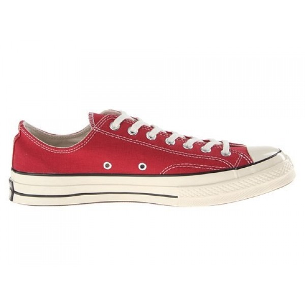 7029a2c31b76 Converse Chuck Taylor All Star 70 Ox Crimson Men s Shoes - M00000428