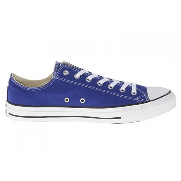 Converse Chuck Taylor All Star Seasonal Ox Radio B...