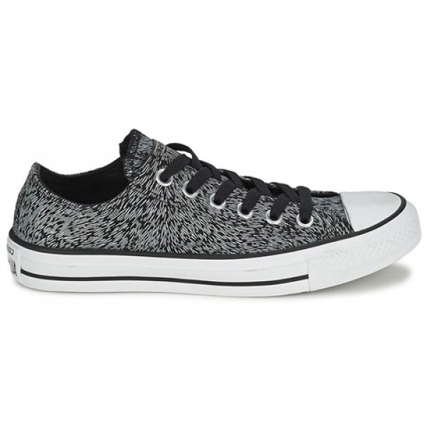 Converse Chuck Taylor Animal Print Black Women's S...