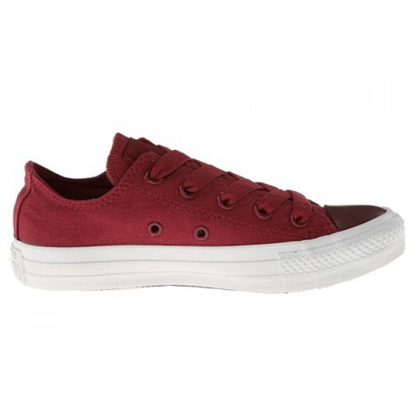 Converse Chuck Taylor All Star Mono Ox Red Men's S...