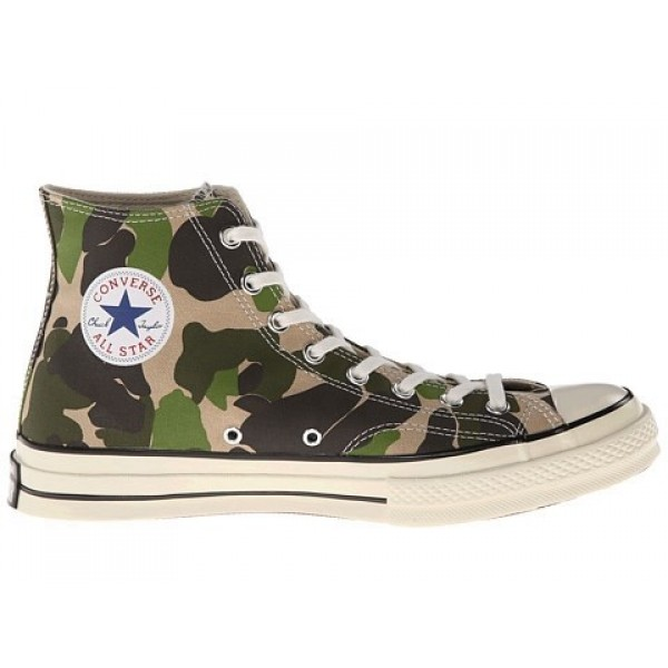 Converse Chuck Taylor All Star 70 Hi Candied Ginge...