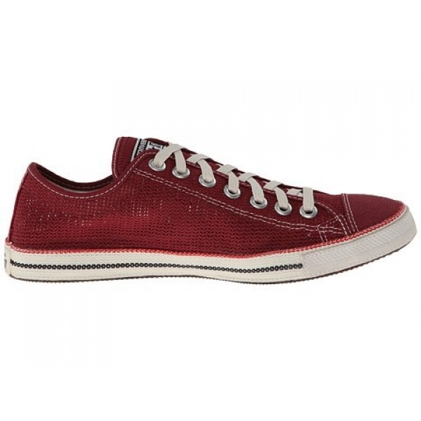 Converse Chuck Taylor All Star Chuckout Mesh Ox Re...