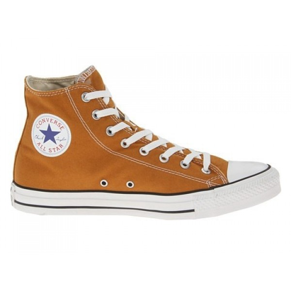 Converse Chuck Taylor All Star Seasonal Hi Venice Brown Men's Shoes