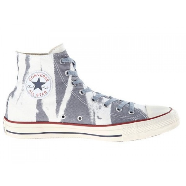 Converse Chuck Taylor All Star Bleach Hi Puritan G...