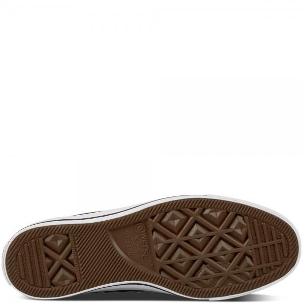 Converse Chuck Taylor All Star Seasonal Colour Women's Shoe Dark Sangria 157644C