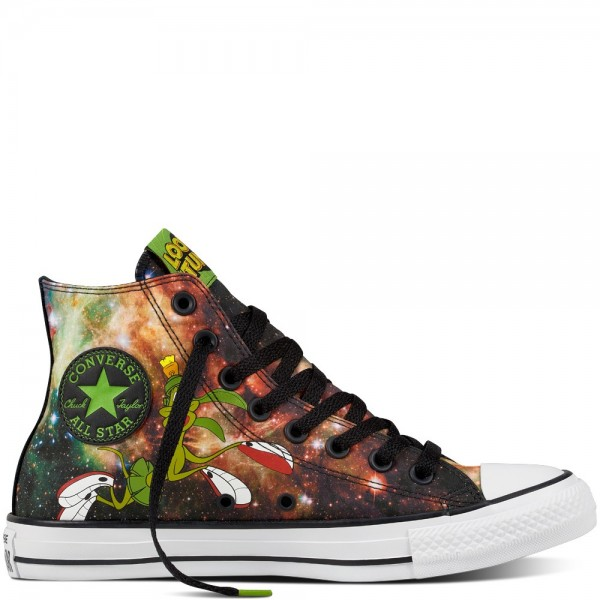 Converse Chuck Taylor All Star Looney Tunes Rivalr...