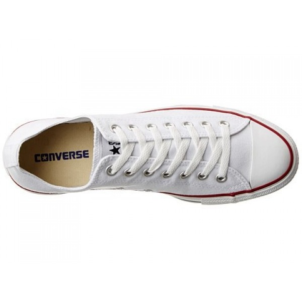 Converse Chuck Taylor All Star Core Ox White Men's Shoes