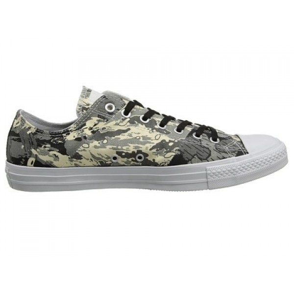 Converse Chuck Taylor All Star Tri-Panel Camo Ox N...
