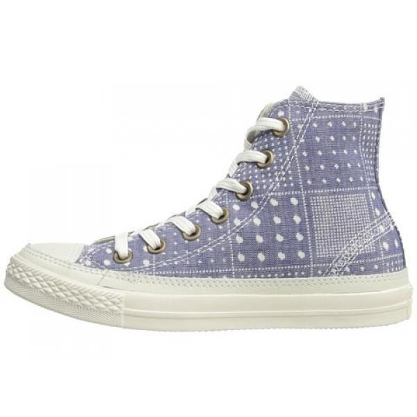 Converse Chuck Taylor All Star LP II Hi Ensign Blue Men's Shoes