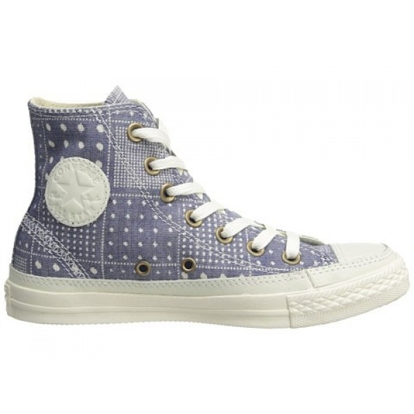 Converse Chuck Taylor All Star LP II Hi Ensign Blu...