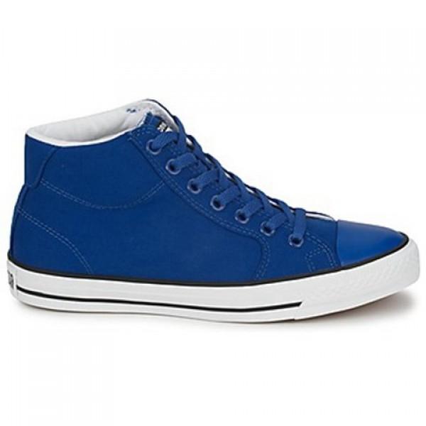 Converse Ct Xl Crew Deep Ultramirei Blue Men's Shoes