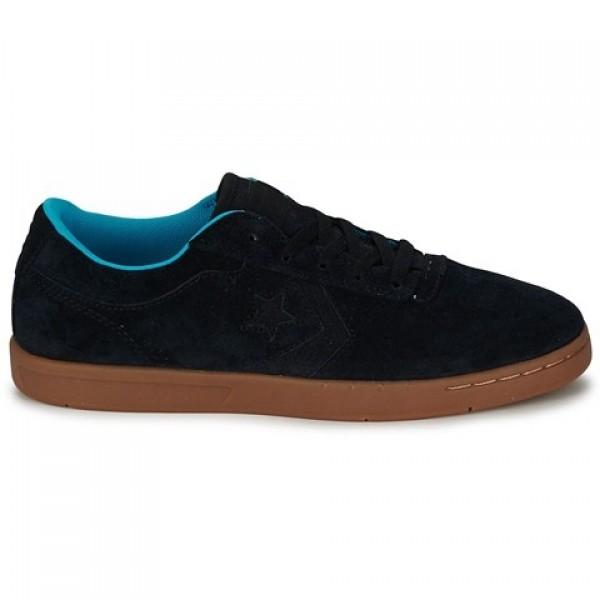 Converse Ka-11 Ox Black Women's Shoes