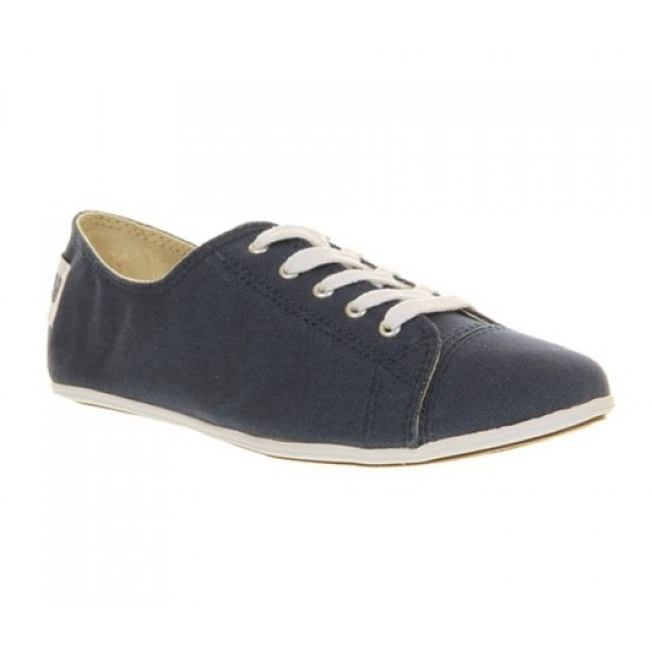 Converse Ctas Playlite Dark Denim Women's Shoes