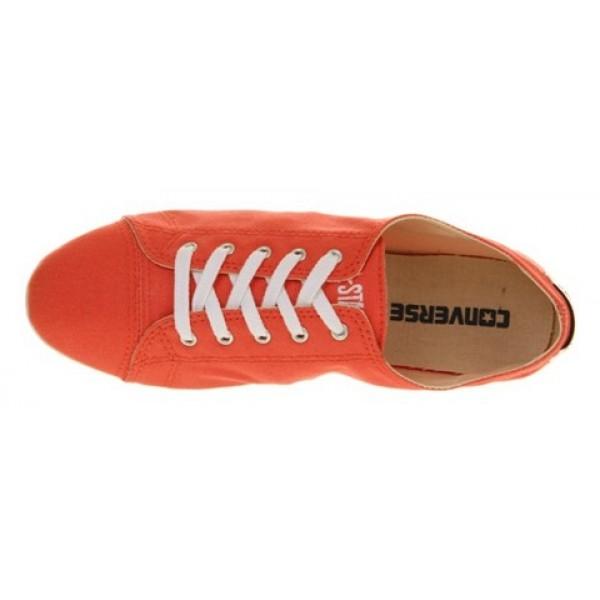 Converse Ctas Playlite Sea Coral Women's Shoes
