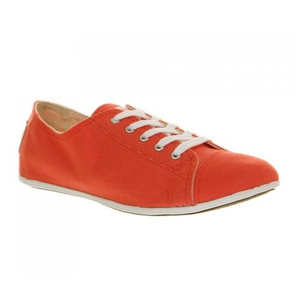 Converse Ctas Playlite Sea Coral Women's Shoes