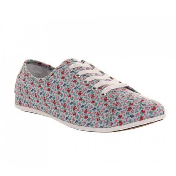 Converse Ctas Playlite Floral Print Women's Shoes