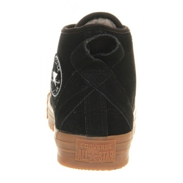 Converse Ctas Hollis Black Unisex Shoes