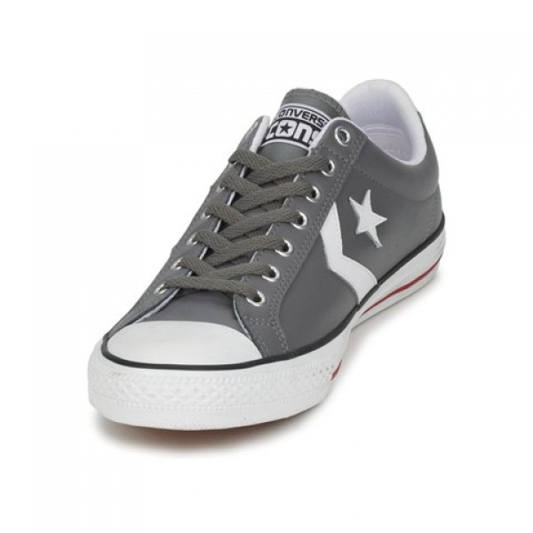 Converse Star Player Anthracite Women's Shoes