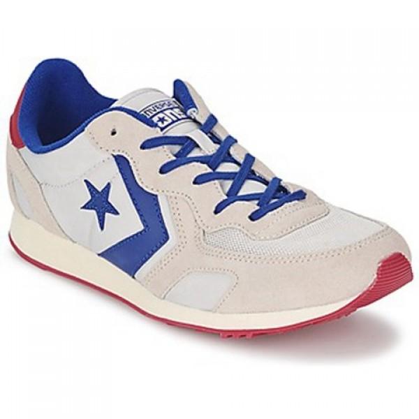 Converse Auckland Racer Vaporous Granite Men's Shoes