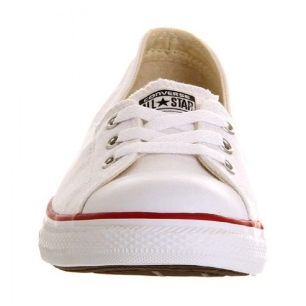 Converse Dance Lace Optical White Exclusive Women's Shoes