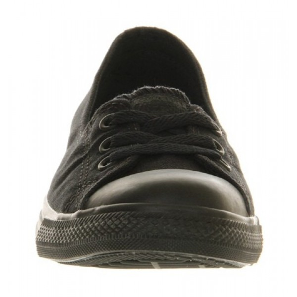 Converse Dance Lace Black Exclusive Women's Shoes