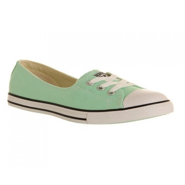 Converse Dance Lace Peppermint Exclusive Women's Shoes
