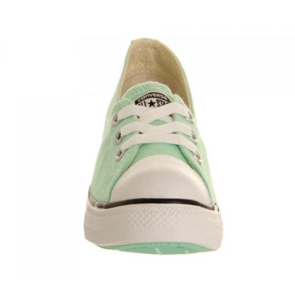 Converse Dance Lace Peppermint Exclusive Women's Shoes