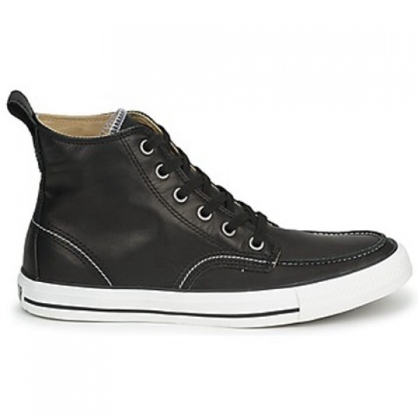 Converse Classic Boots Hi Black Men's Shoes