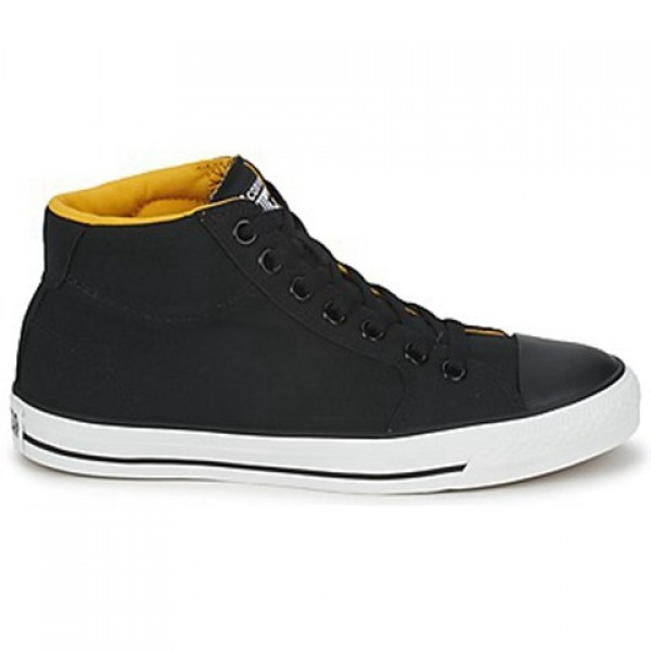 Converse Ct Xl Crew Black Women's Shoes