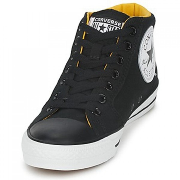 Converse Ct Xl Crew Black Women's Shoes