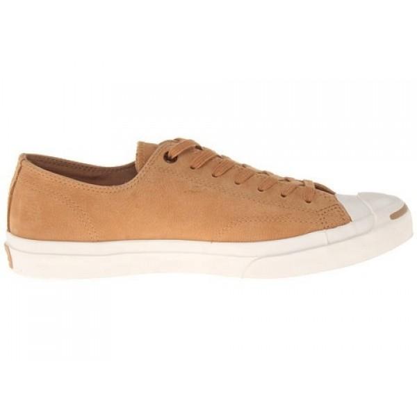 Converse Jack Purcell Jack Ox Acorn Men's Shoes