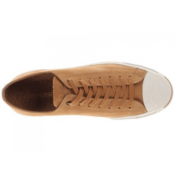 Converse Jack Purcell Jack Ox Acorn Men's Shoes
