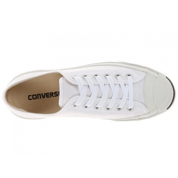 Converse Jack Purcell CP Oxford White Men's Shoes