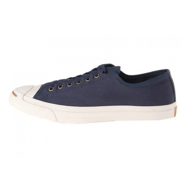 Converse Jack Purcell Jack Ox Navy Men's Shoes