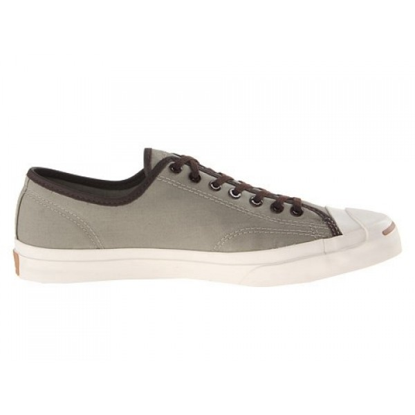 Converse Jack Purcell Jack Ox Old Silver White Men...