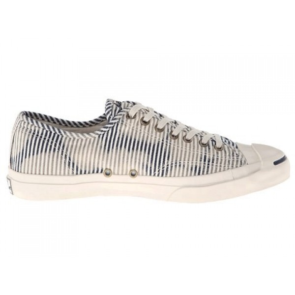 Converse Jack Purcell Jack Ox Egret Dozar Blue Men...