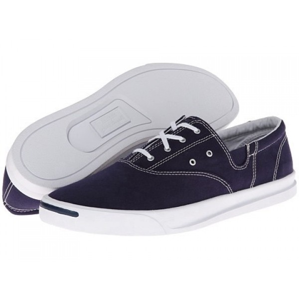 Converse Jack Purcell Jeffrey CVO Ox Dozar Blue White Men's Shoes