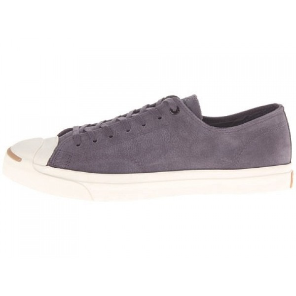 Converse Jack Purcell Jack Ox Graphite Men's Shoes