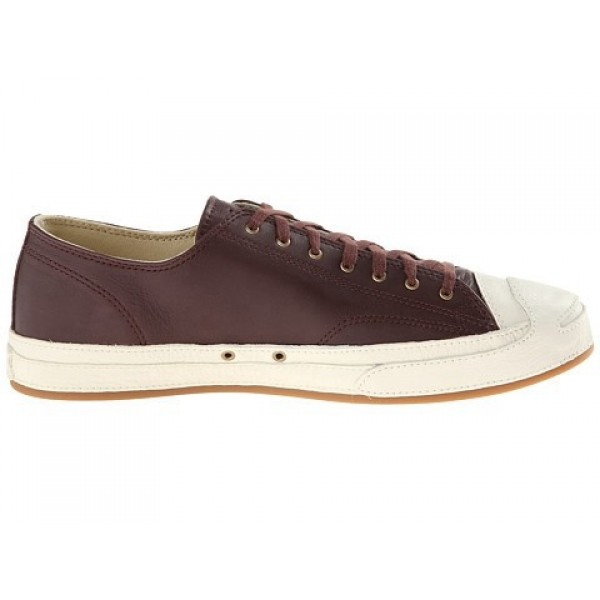Converse Jack Purcell Post Applied Ox French Roast...