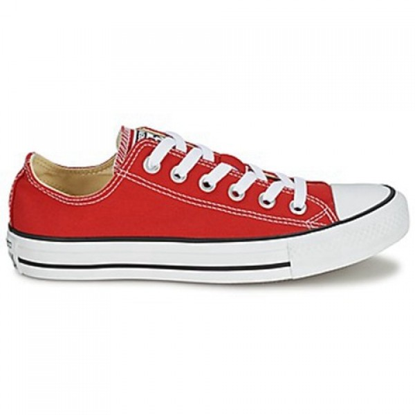 Converse All Star Seall Staron Ox Red Brick Men's Shoes